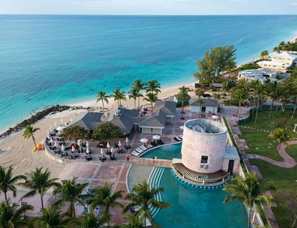Memories Grand Bahama Beach Resort