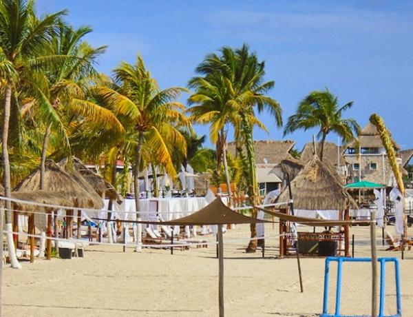All Ritmo Cancun Resort & Waterpark