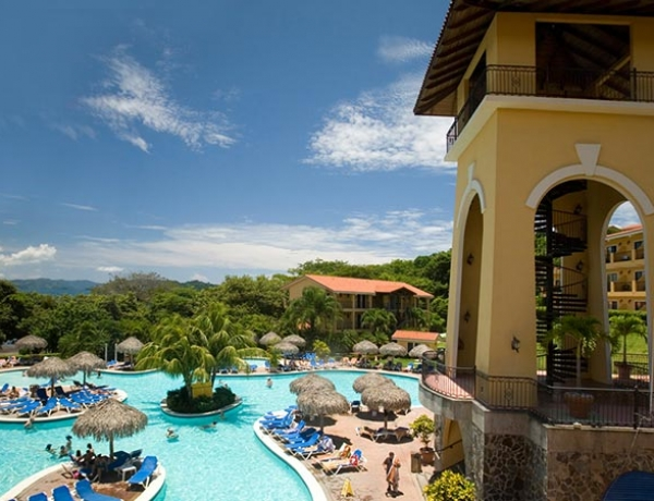 All Inclusive Resorts & Hotels in Costa Rica | Travel By Bob