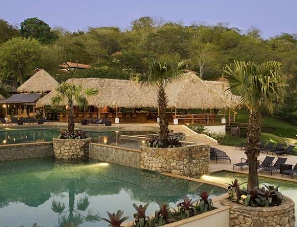 Hilton Papagayo Resort Costa Rica