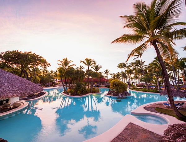 Bavaro Princess All Suites Resort