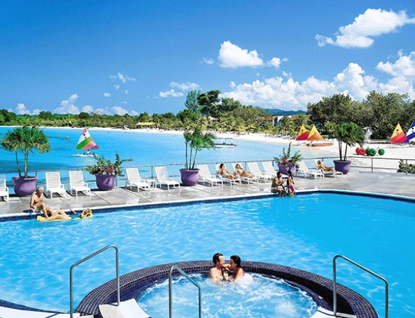 Grand Lido Negril Resort & Spa