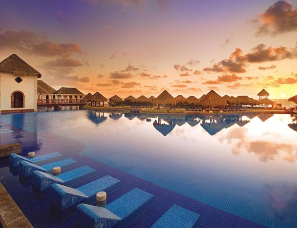 Now Sapphire Riviera Cancun Resort & Spa